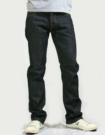 Nudie Easy Emil Selvage nudie jeans ヌーディージーンズ easy emil leg navy