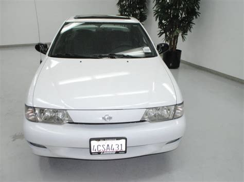 how to fix cars 1998 nissan 200sx electronic valve timing nissan 200sx 1998 white coupe se r gasoline 4 cylinders front wheel drive automatic 91731