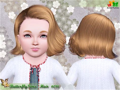 hair age 3 emma s simposium ts3 hair pack 249 by butterflysims au