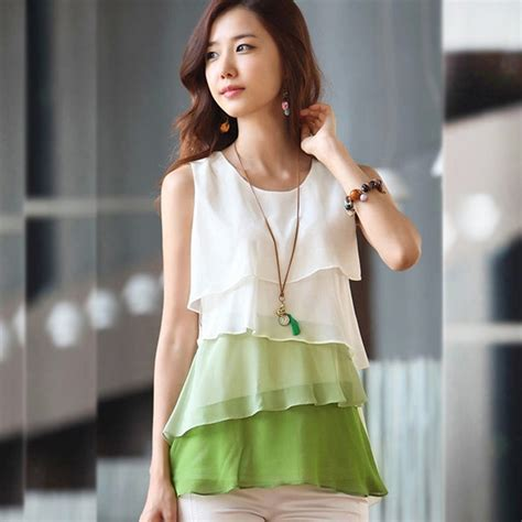 9 Beautiful Blouses For by 2017 New Arrival Blouses Beautiful Ruffles