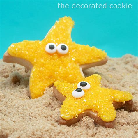The Decorated Cookie by Starfish Cookies The Decorated Cookie