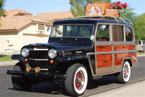 1960 jeep wagoneer for sale 1960 jeep overland wagon html autos post
