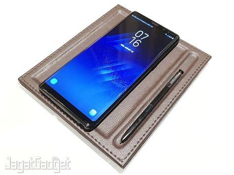 Layar Samsung Galaxy Note 8 ini dia samsung galaxy note 8 jagat gadget