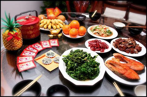 significance of new year dishes new year 2013 chinavine