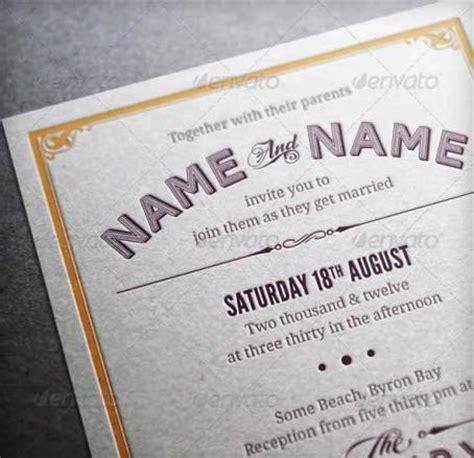 desain undangan pernikahan terbaik desain undangan pernikahan terbaik template photoshop