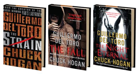 The Eternal Oleh Guillermo Toro Chuck giveaway 8 great gifts for the who has everything wired