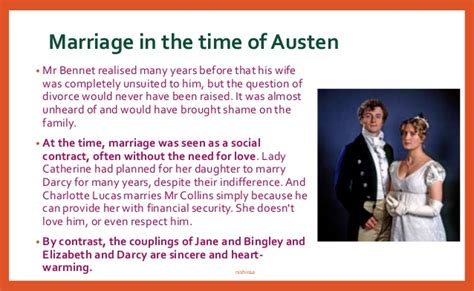 themes of marriage in pride and prejudice pride and prejudice themes compiled by nish