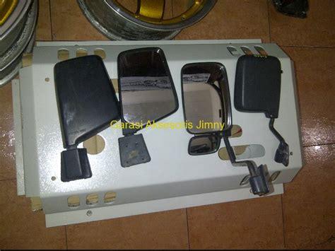 Spion Jb Suzuki Jimny Katana mobil lawas garasi aksesoris jimny