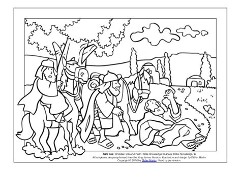 Coloring Page The Acts Of The Apostles The Road To Damascus Saul On The Road To Damascus Coloring Page