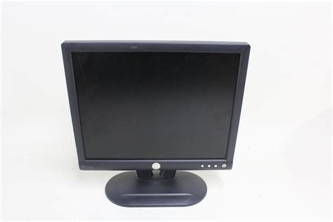 Monitor Lcd Touchscreen 17 dell e172fp 17 quot lcd matrix monitor 4 3 display computer