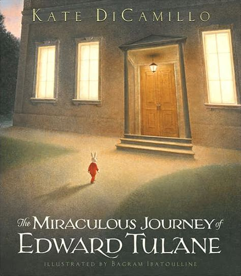 journey of books becky s book reviews the miraculous journey of edward tulane