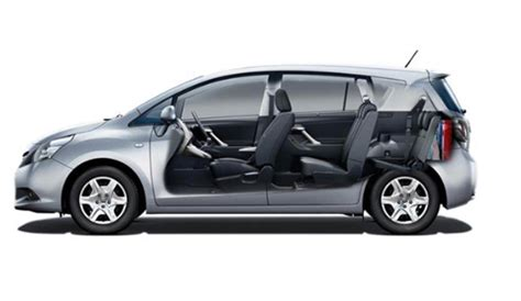 toyota verso 7 seater reviews prices ratings with