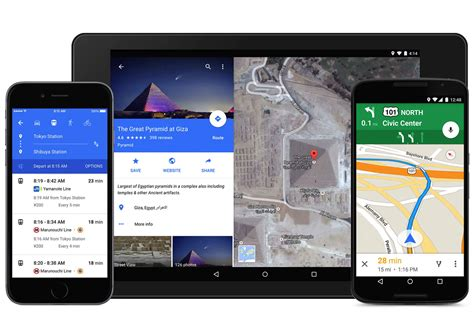 android offline how to save maps offline on android and ios devices