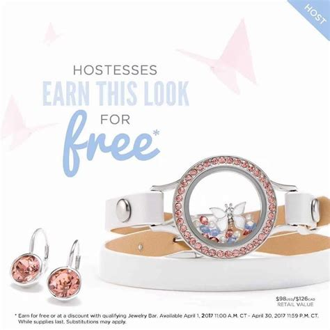Origami Owl Store Locations - april exclusives shop host join from origami owl