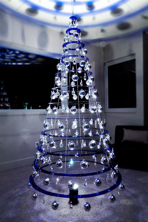 innovative christmas trees 7 5 tree modern trees