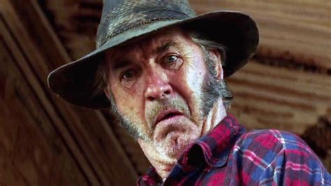 The New Small House by Strewth Stan Is Producing A Wolf Creek Horror Series With