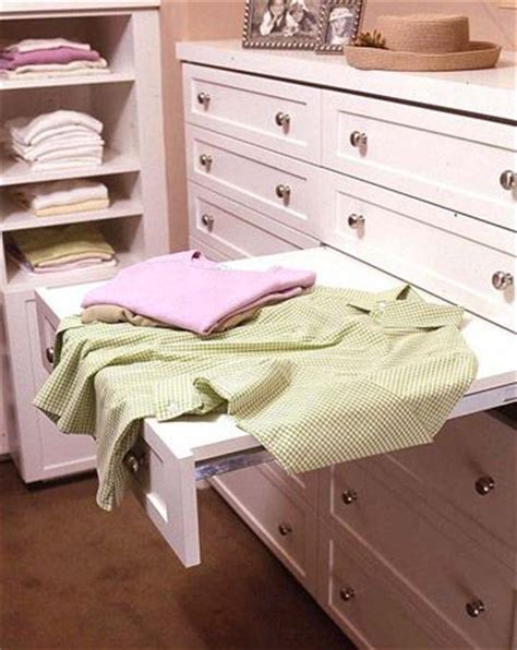 pull out table between washer and dryer 436 best images about home laundry room on pinterest