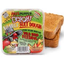 duncraft com hot pepper delight suet cakes
