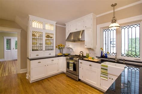 period kitchen cabinets victorian period home kitchen renovation maplewood nj
