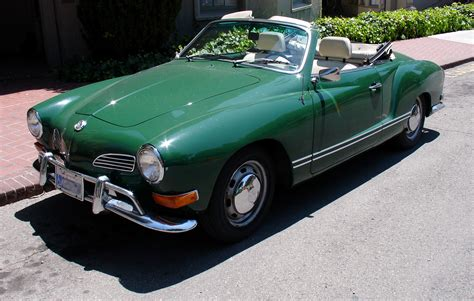 vw karmann vintage vw karmann ghia gallery