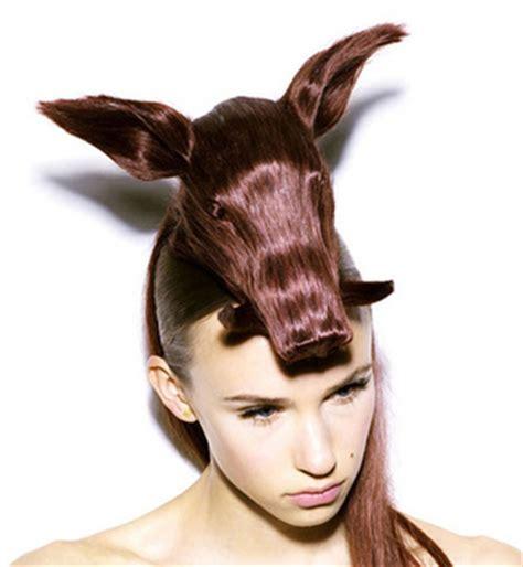 変な髪形 奇抜な髪型 おもしろ 個性的 ここまでいくとすごい髪型集 naver まとめ