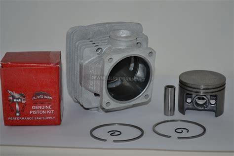 Stihl 038 038av 038 Super Cylinder Amp Piston Kit