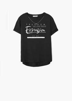 Kaos Surf Print 15 camiseta con motivo estado blanco petrol industries