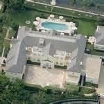 Duross Ford Duross Ford S House In Palm Fl Maps