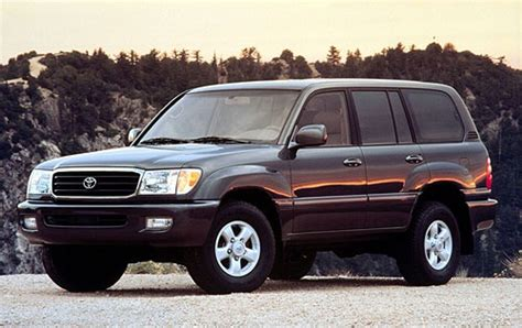 auto air conditioning repair 2000 toyota land cruiser spare parts catalogs maintenance schedule for 2000 toyota land cruiser openbay
