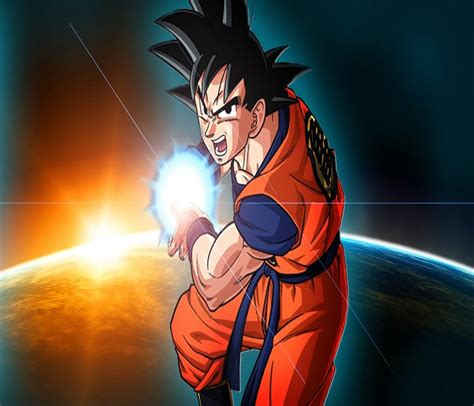 imágenes de goku para descargar wallpapers de dragon ball z fotos de dragon ball