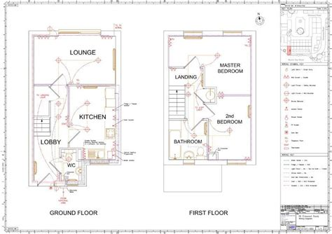 house wiring diagram exles uk wiring diagram with