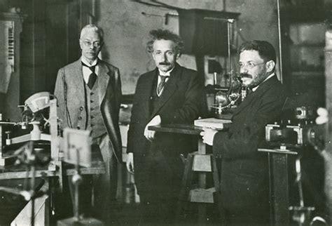 albert einstein biography nobel prize pieter zeeman nobel lecture light radiation in a