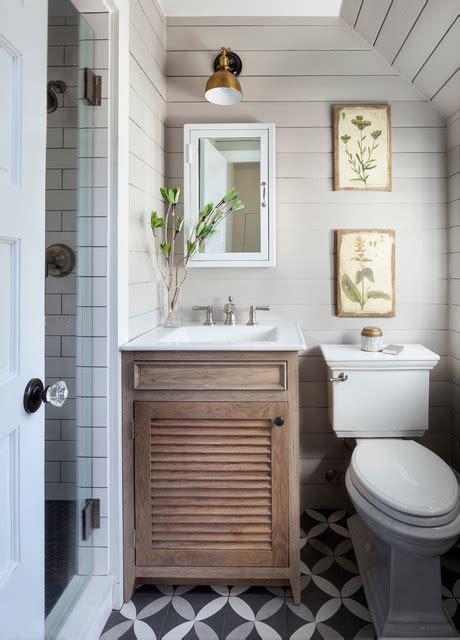 key measurements       bathroom