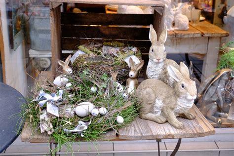 Osterdeko Mit Blumen by Tolle Osterdekoration Bei Blumen Bergine Lieblingsstil