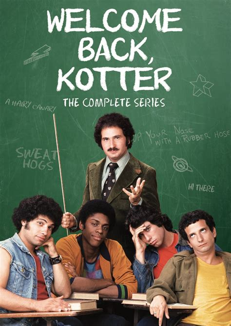 biography of movie welcome back show and prove cultural database welcome back kotter