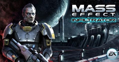mass effect infiltrator apk sd data android - Mass Effect Infiltrator Apk