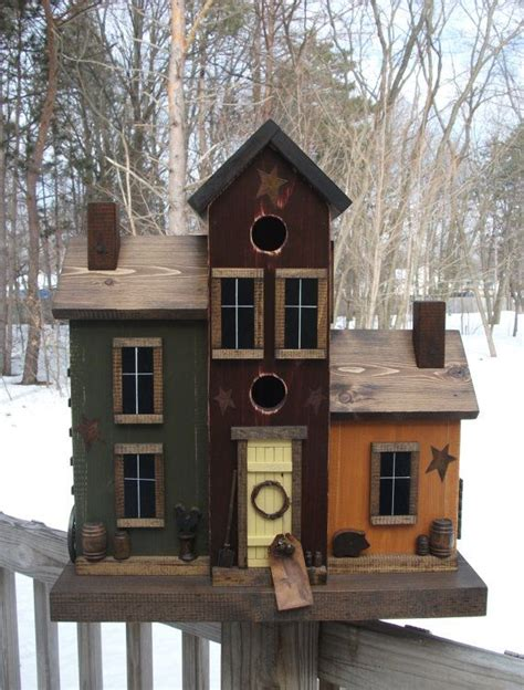 cute bird houses designs cute birdhouse ideas woodworking projects plans