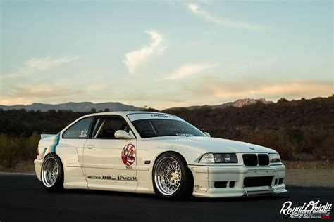 bmw 325i stanced stanced bmw 325i coupe e36 widebody