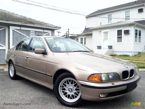 how cars run 1999 bmw 5 series electronic throttle 1999 bmw 5 series 528i sedan in cashmere beige metallic