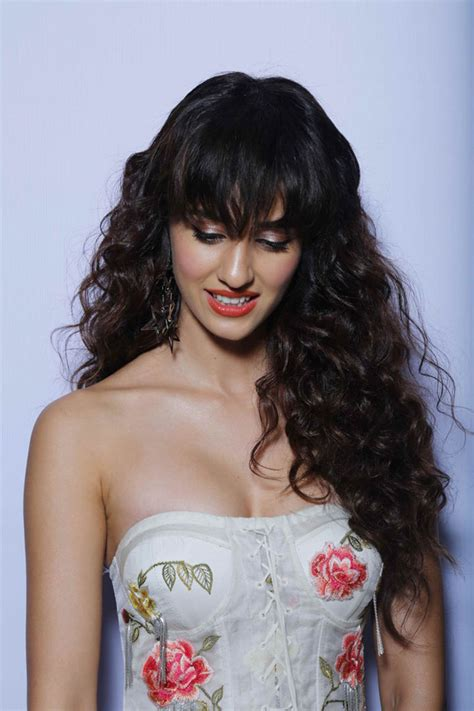 disha patani is bollywoods next sensation times of india disha patani is vision in white as a showstopper at lakme