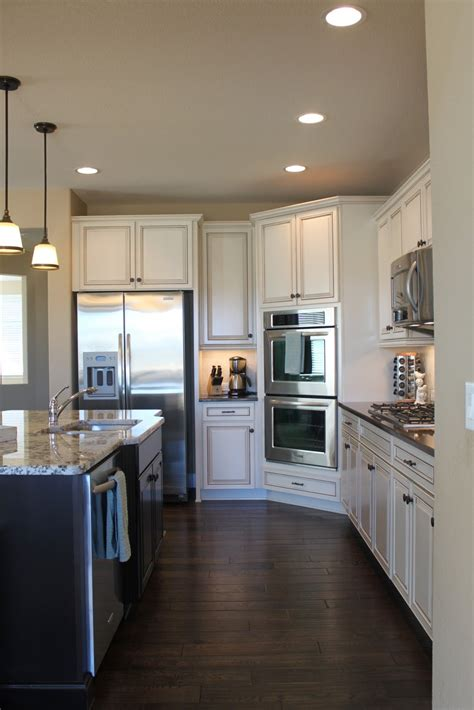 12 best of white kitchen cabinets with hardwood floors