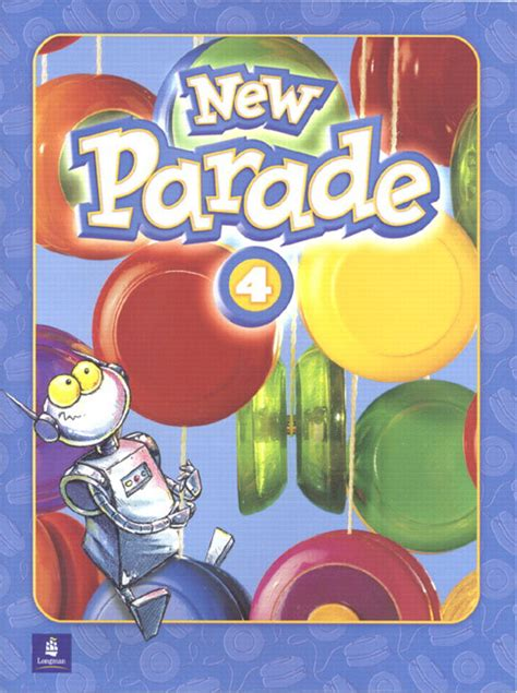 the parade books new parade student book level 4 by mario herrera and