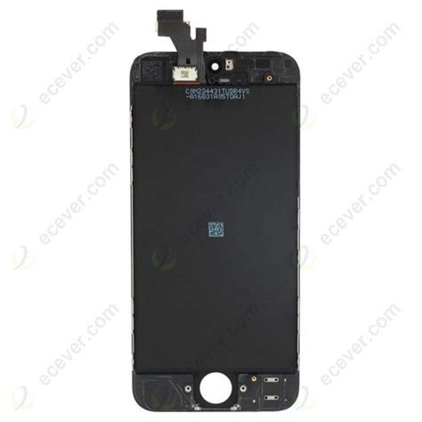 Lcd Iphone 5 replacement for iphone 5 lcd screen touch digitizer