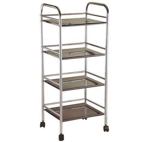 Sale Rak Serbaguna Susun 4 Dengan Roda la piana 4 storey multipurpose rack end 11 26 2017 1 15 am