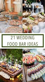 wedding reception with food stations best 25 food stations ideas on wedding food