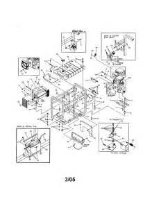 craftsman portable ac generator parts model 580328310 sears partsdirect