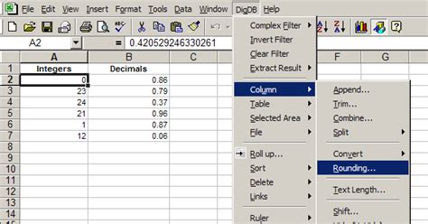 format excel round up how to stop rounding in excel 2010 excel tipsmicrosoft