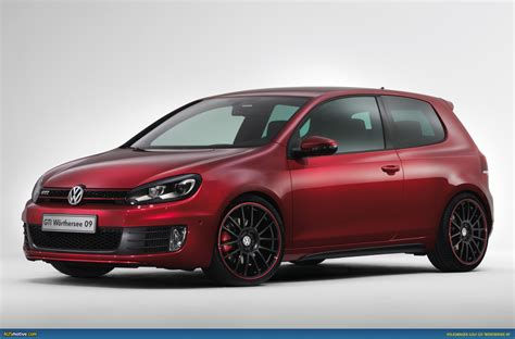 volkswagen golf gti ausmotive com 187 golf gti polo w 246 rthersee 09 concepts