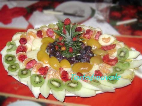 come presentare l ananas a tavola frutta in tavola
