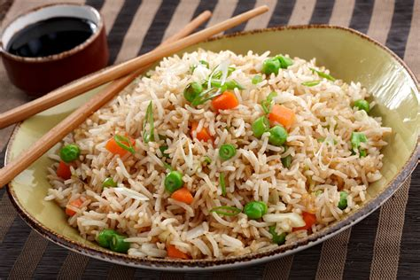 rice dish fried rice